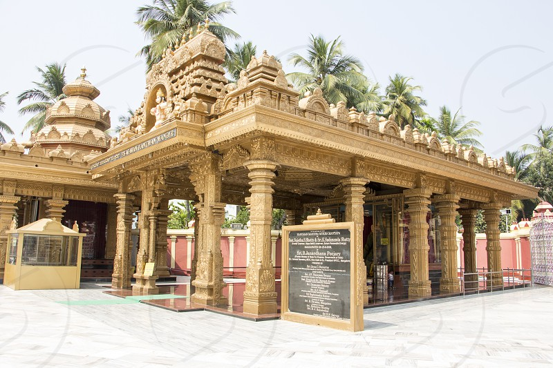 Gokarnanatheshwara Temple photo