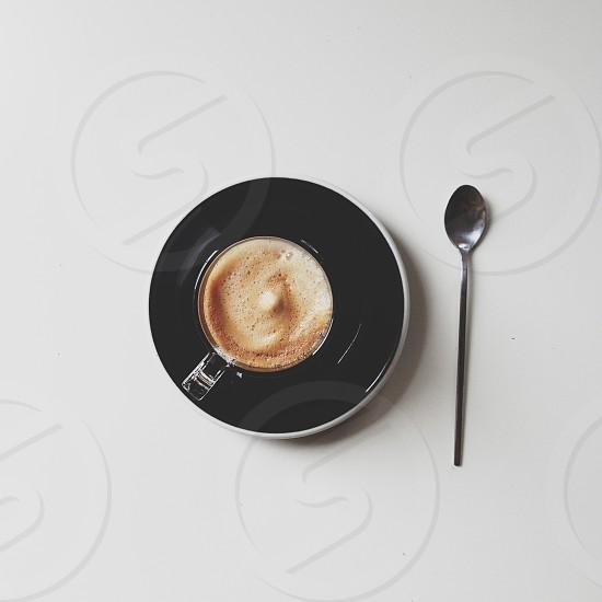 Coffee break. photo