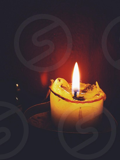 Little Candle Light   photo