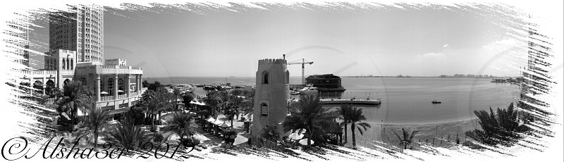 Doha Qatar photo