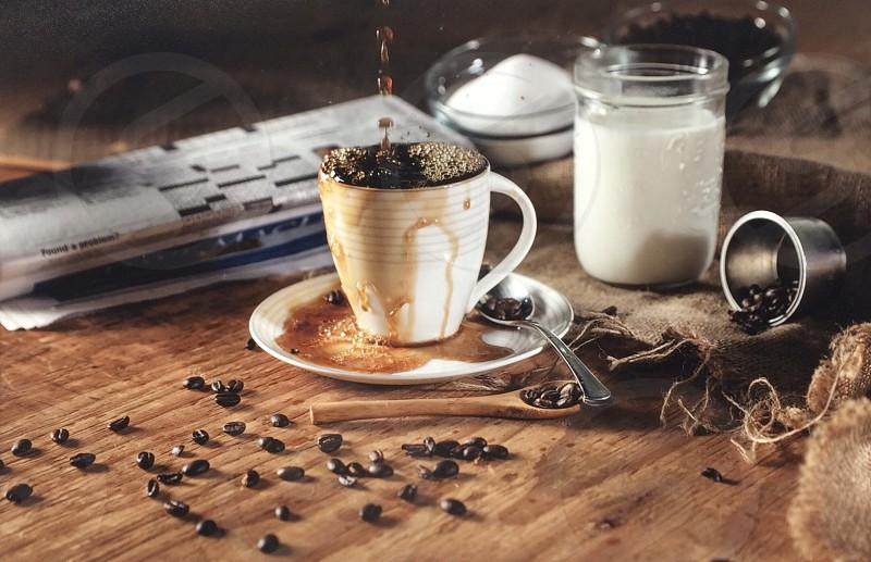 Coffee Overload photo