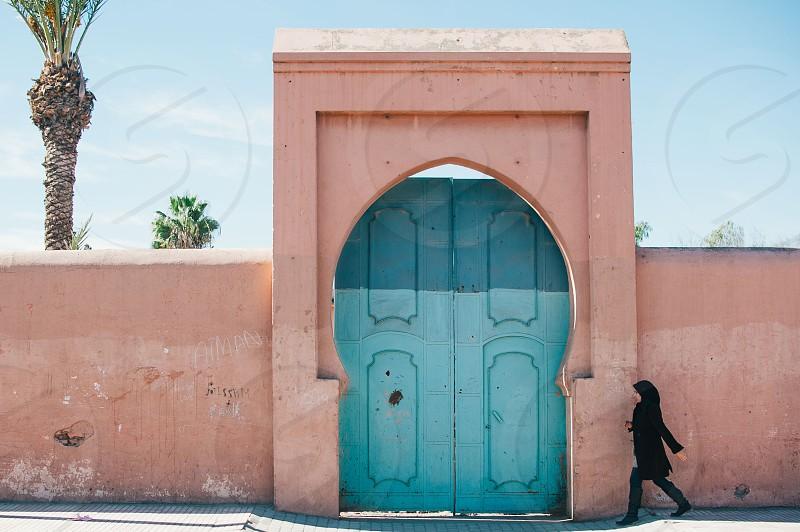 Marrakech Morocco photo