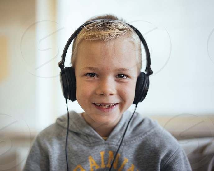 iPod Generation photo