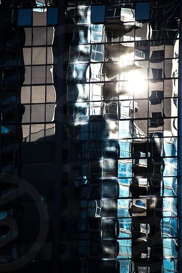 Reflections 9 photo