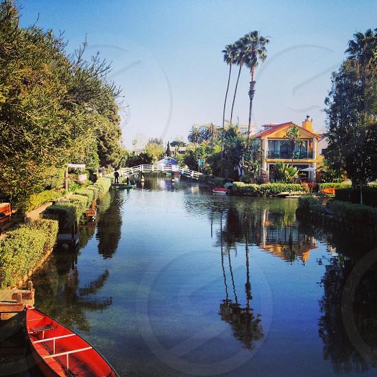 Venice CA photo