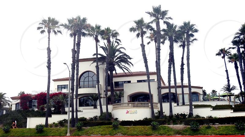 Hilton Waterfront Beach Resort Huntington Beach California photo