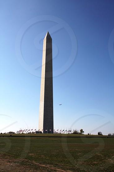 The Washington Monument photo