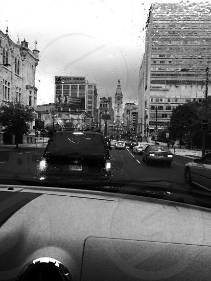 Downtown Philadelphia  photo