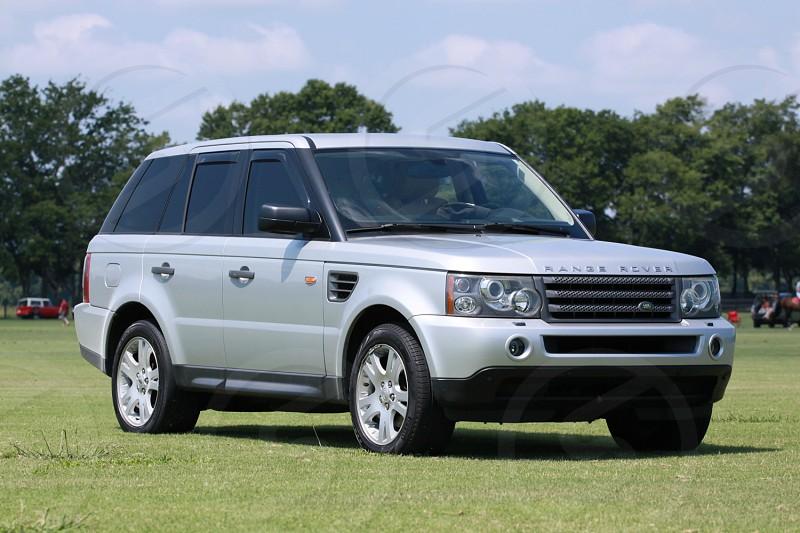 Range Rover Sport photo