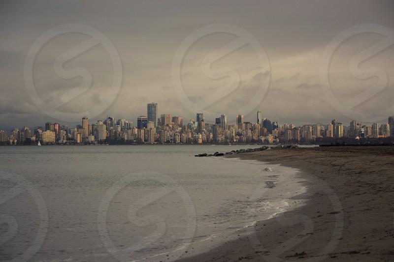Vancouver. photo