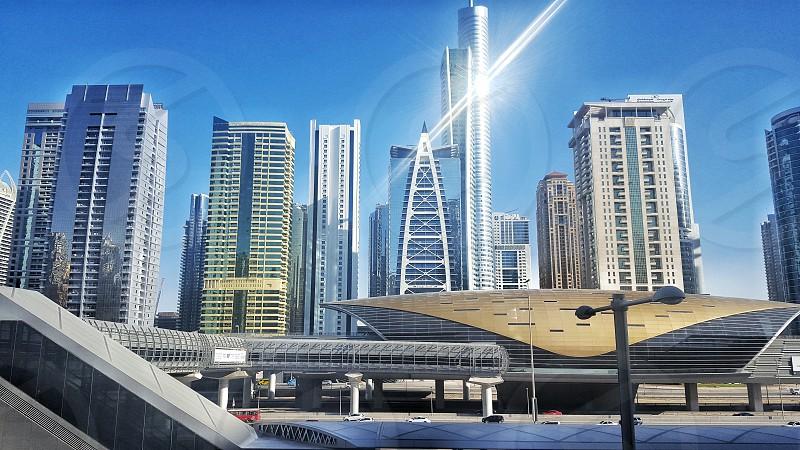 Dubai - UAE photo