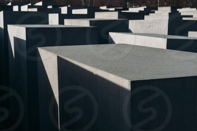 Holocaust Memorial photo