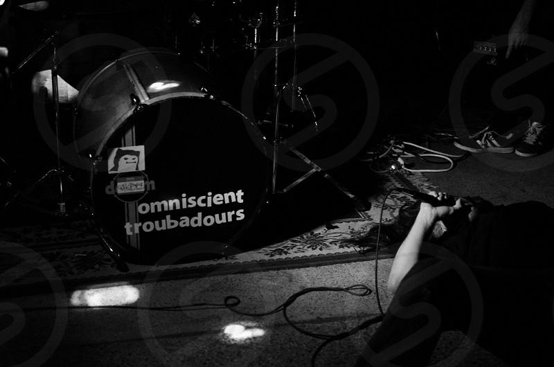 The Omniscient Troubadours Sioux City Iowa Hip-Hop photo