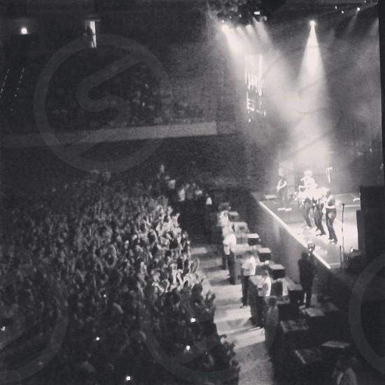 Seu Jorge's concert photo
