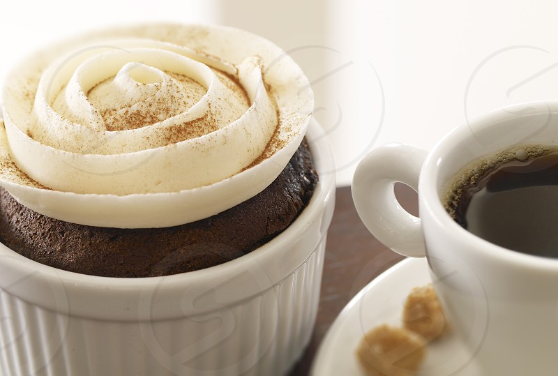 Coffee and Dessert photo