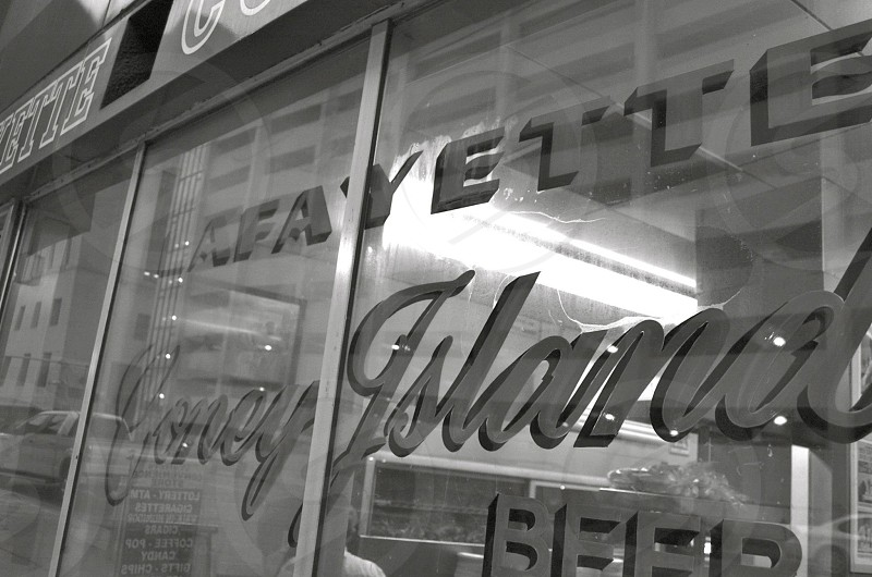Lafayette Coney Island in Detroit photo
