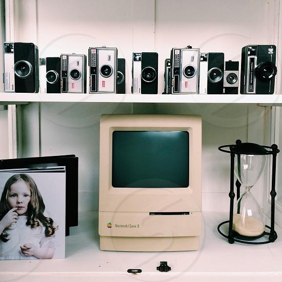 Goodies in my photo studio photo