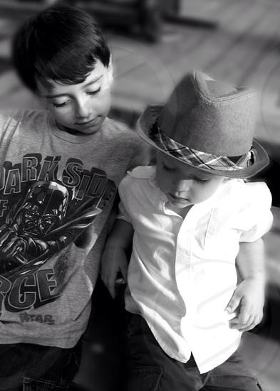 My beautiful nephews.  photo