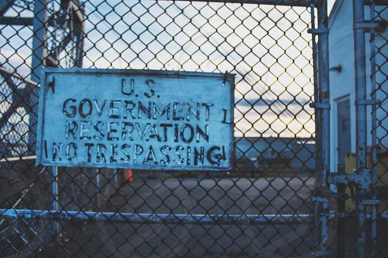 Law Breaker. photo