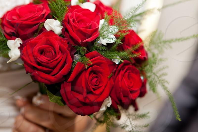 Bridal Flowers photo