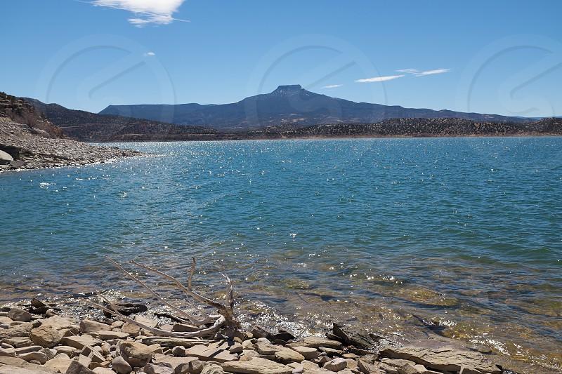 Abiquiu Lake NM photo