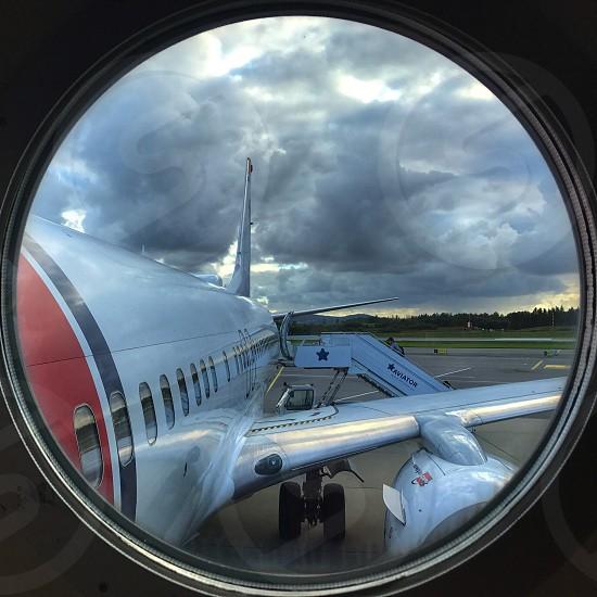 #readytogo #airline #boarding  photo
