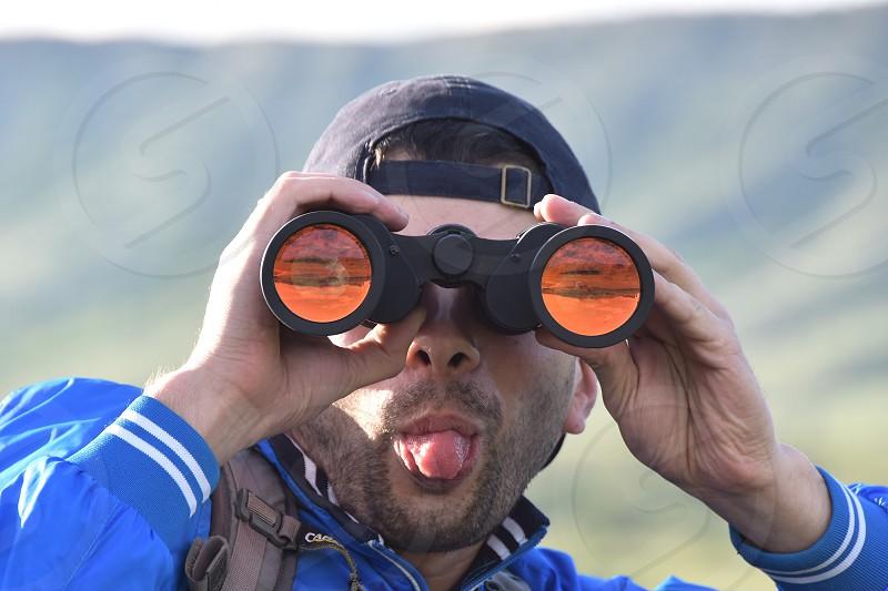I see you photo