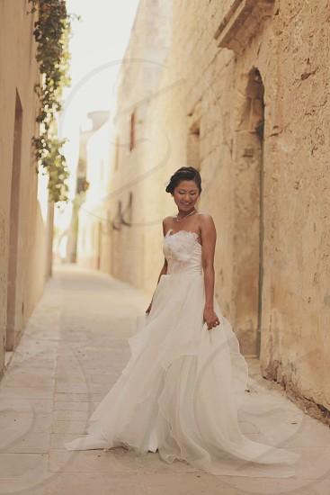 Malta wedding #bride #malta photo