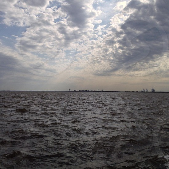 The Mobile Bay  photo