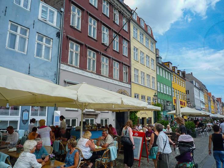 Coppenhagen 5 photo