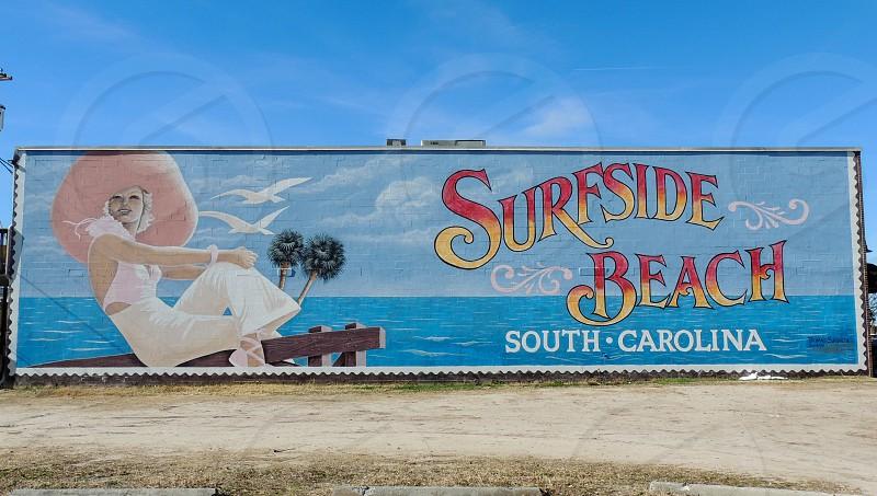 Surfside Beach South Carolina photo