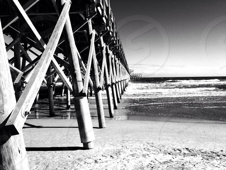 Folly Beach SC photo