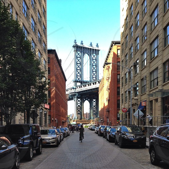 Brooklyn New York photo