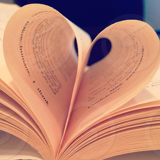 Love Reading School College Heart The Skin of our Teeth Romeo and Juliet Pages  photo