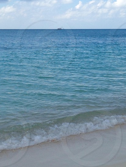 Seven Mile Beach Grand Cayman photo