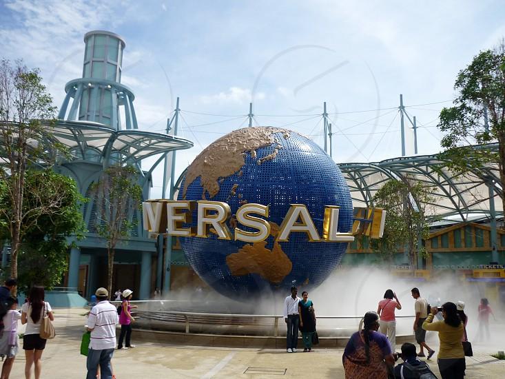 Universal Studio photo