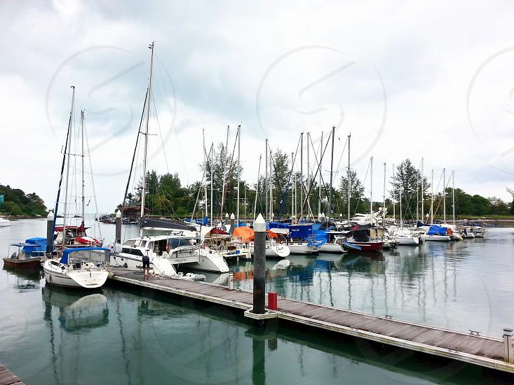 Langkawi Telaga harbour photo