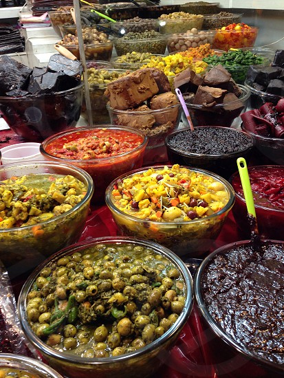 Tehran:   Bazaar e Tajrish  photo