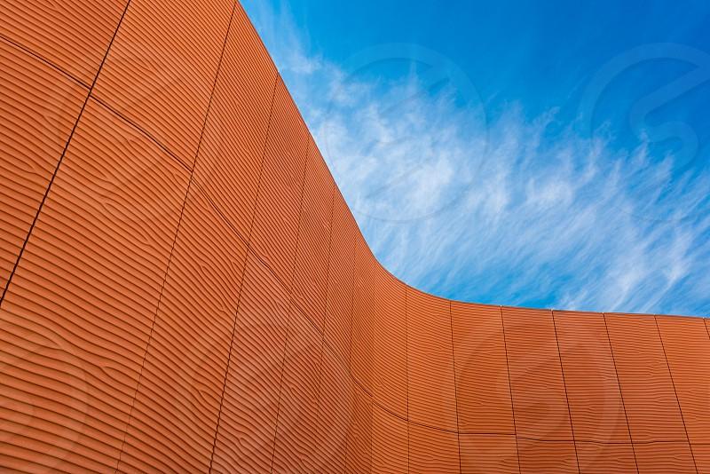 UAE pavilion at Milan EXPO 2015 photo