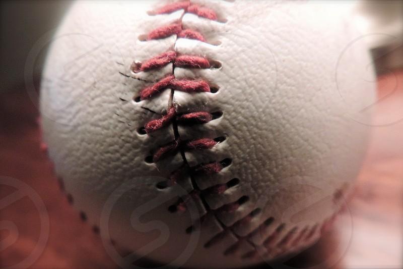 Baseball... photo