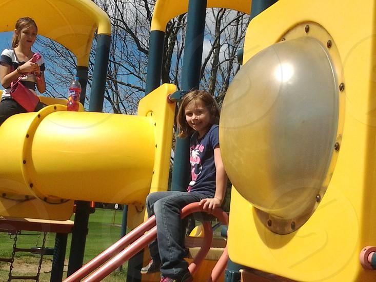 fun in the park photo