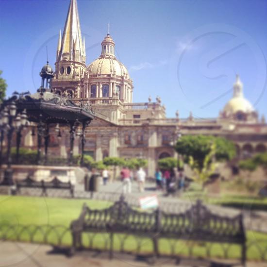 Guadalajara Jalisco México  photo