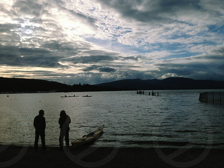 Scotland summer photo