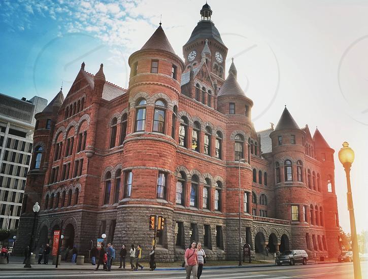 Dallas History Museum photo