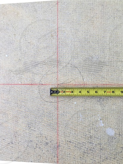lucky seven 7 construction numbers ruler maker build  photo