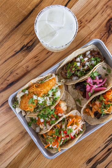 Tacos Dish photo