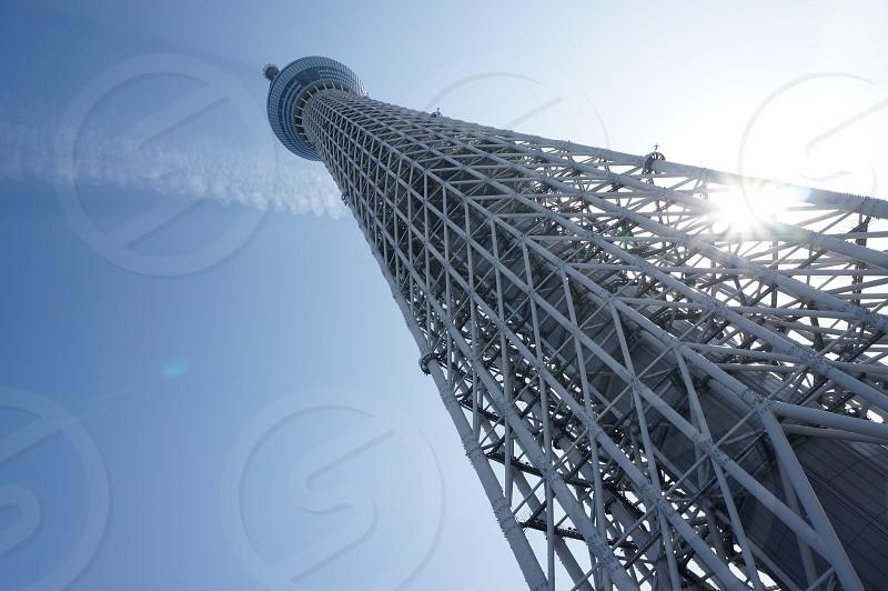 Tokyo Sky Tree (JAPAN) photo