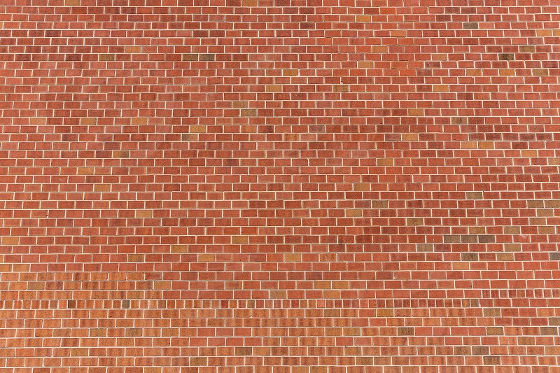 New York brickwall brick wall red texture pattern background photo
