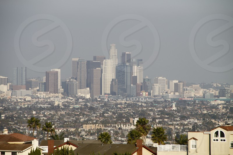 Los Angeles California photo