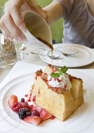 Konayuki - French Toast  photo